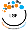 LGF - Laboratoire Georges Friedel